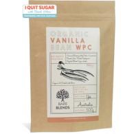 Organic Vanilla Bean NZ WPC