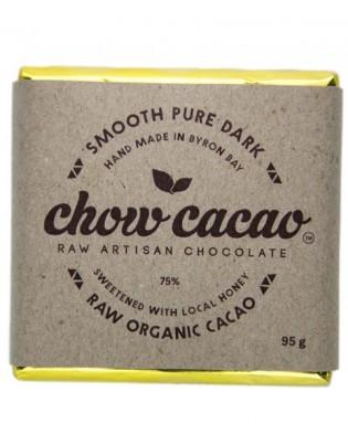 Chow Cacao 75% Dark