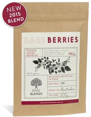 Bare Berries