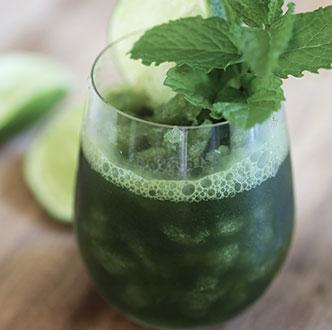 Green-Mohjito