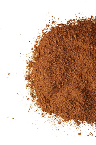 organic-peruvian-cacao-powder-spilled
